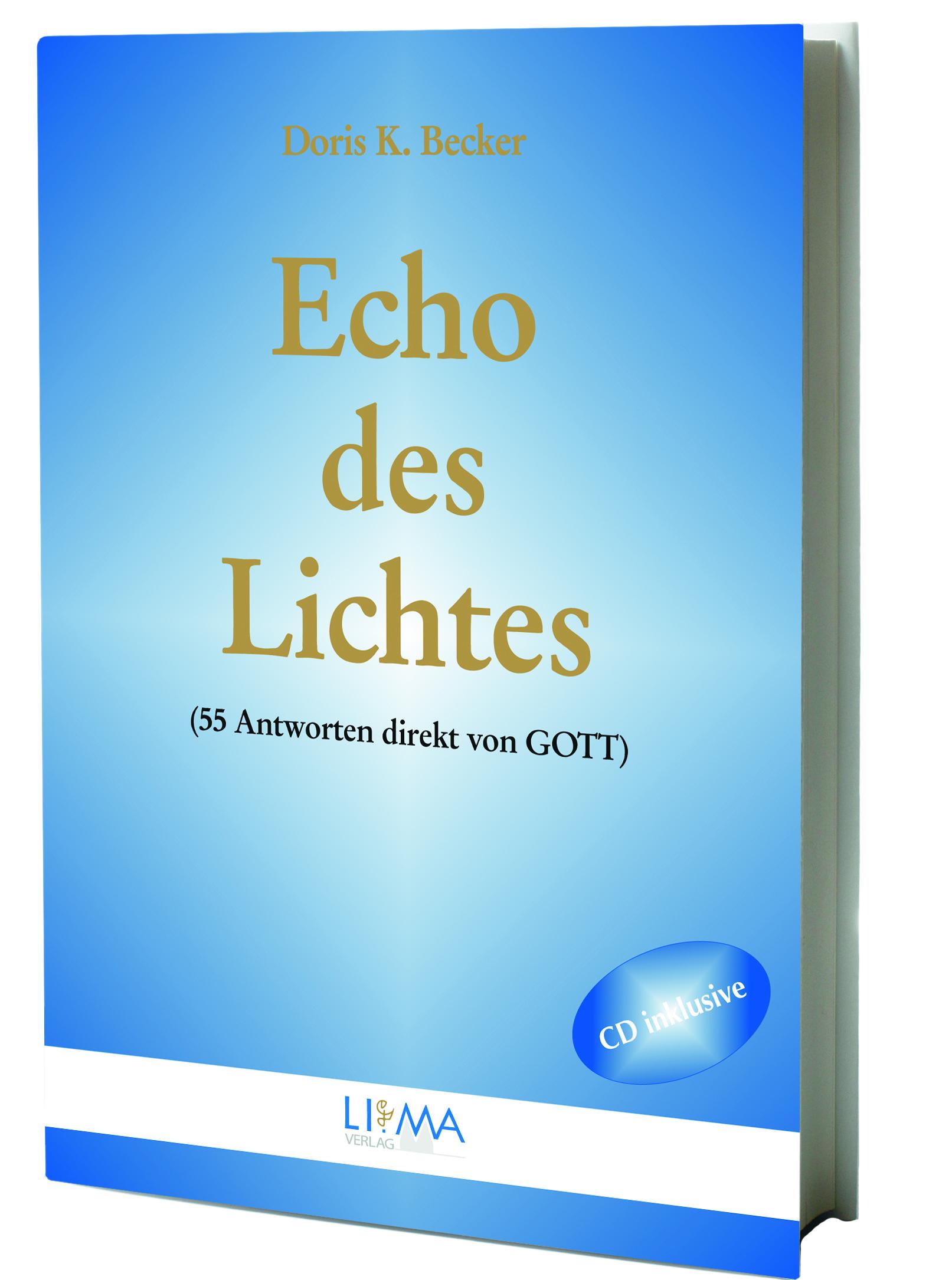 Echo des Lichtes von Doris K. Becker